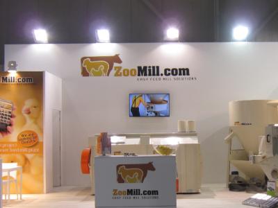ZooMill @ Eurotier 2016